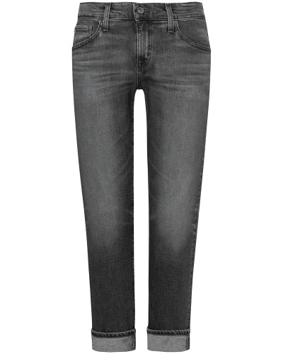The Ex-Boyfriend 7/8-Jeans Slouchy Slim