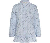 Juju Cropped Bluse