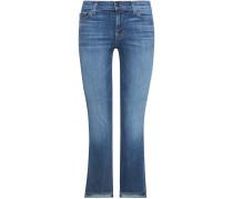 Selena 7/8-Jeans Bootcut | Damen