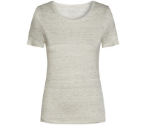 Leinenshirt | Damen
