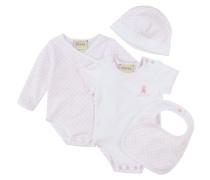 Baby-Bodies 4er-Set | Unisex