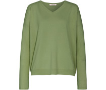 Eclectic Ease Cashmere-Pullover | Damen