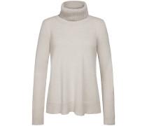 Rollkragen-Pullover   Damen