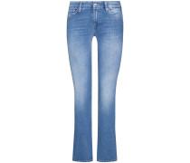 Kimmie Jeans Slim Illusion Straight | Damen