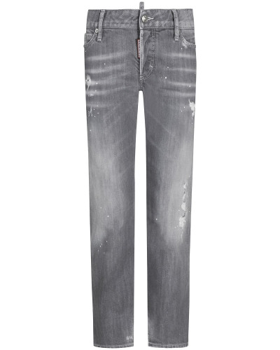 Jennifer 7/8-Jeans Cropped