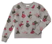 Mädchen-Sweatshirt | Mädchen (104;116;140)