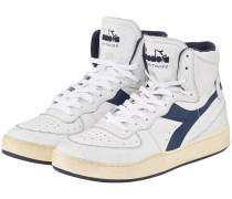 Mi Basket Used Hightop-Sneaker | Herren