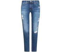 The Prima 7/8-Jeans Mid-Rise Cigarette Crop | Damen