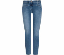 Pedal Position 7/8-Jeans | Damen