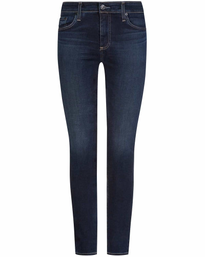 The Farrah Jeans High Rise Super Skinny