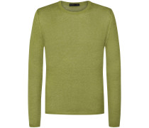 Leinen-Pullover | Herren (L;S;XXL)