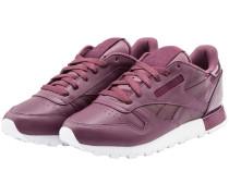 CL Leather Matte Shine Sneaker | Damen (37,5;38;38,5)