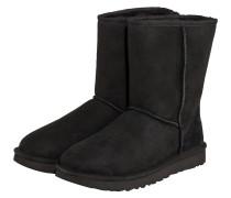 Classic Short Boots   Damen