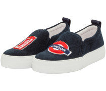 London Slip-Ons | Damen