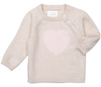 Baby-Cashmere-Pullover | Unisex