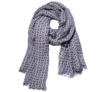 Radegunde Schal | Damen (Unisize)