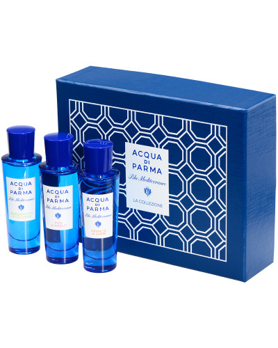 Blu Mediterraneo Set