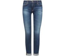 The Stilt 7/8-Jeans Cigarette Roll-Up | Damen
