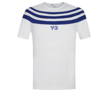 Stripes Tee T-Shirt | Herren