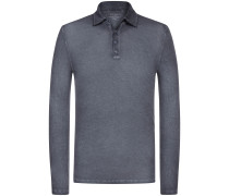 Langarm-Polo | Herren (S;XL;XXL)