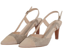 Slingback-Pumps | Damen (38;38,5;39)