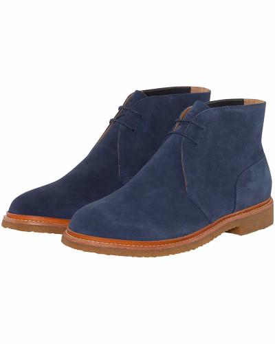 Karlyle Desert Boots