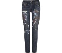 Astor Jeans Slim Boyfriend | Damen