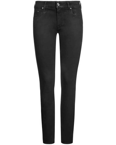 Jocelyn Slim Jeans Mid Rise