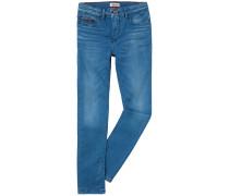 Santana Mädchen-Jeans Skinny | Mädchen (128;152;164)