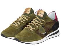 Tropez Pony Sneaker