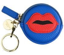 Red Lips Münzbeutel | Damen (Unisize)