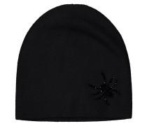 Simplex Spider Cashmere-Mütze | Damen (Unisize)