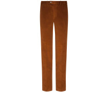 Parma Cord-Chino Contemporary Fit | Herren