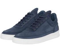 Low Top Plain Sneaker | Herren
