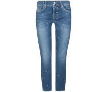 Josefina 7/8-Jeans Crop | Damen