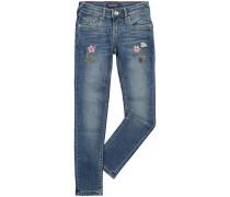 Mädchen-Jeans   Mädchen
