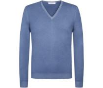 Cashmere-Pullover   Herren (48;50;52)