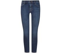 Crop Maude 7/8-Jeans High Rise Cigarette