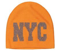 Damian New York Cashmere-Mütze | Damen (Unisize)