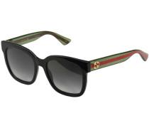 Sonnenbrille | Damen (Unisize)