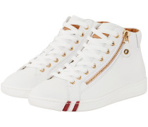 Wioletta Hightop-Sneaker | Damen (39;40;41)