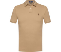 Polo-Shirt Custom Fit | Herren