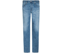 The Graduate Jeans Tailored Leg | Herren