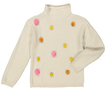 Mädchen-Pullover   Mädchen (98;104;128)