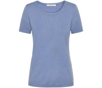Cashmere-Strickshirt | Damen