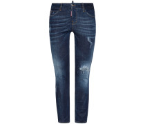 Cool Girl 7/8-Jeans   Damen (34;40;42)