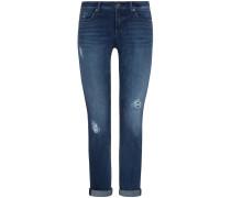 Liu 7/8-Jeans | Damen