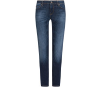 Vic 7/8-Jeans Slim | Damen (40;42;44)