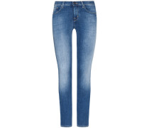 PW Kimberly Jeans Mid Rise Slim