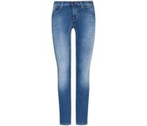 PW Kimberly Jeans Mid Rise Slim | Damen